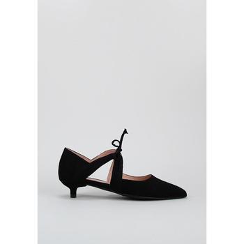 Schoenen Espadrilles Krack Harmony DORA Zwart