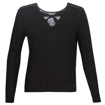 Textiel Dames Truien Kaporal PIKOU Zwart