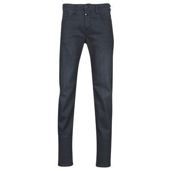 Textiel Heren Skinny jeans Kaporal SIROP Blauw / Zinc