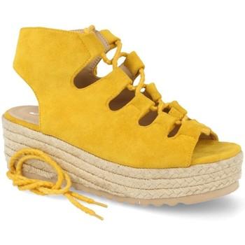 Schoenen Dames Sandalen / Open schoenen Festissimo D8520 Amarillo