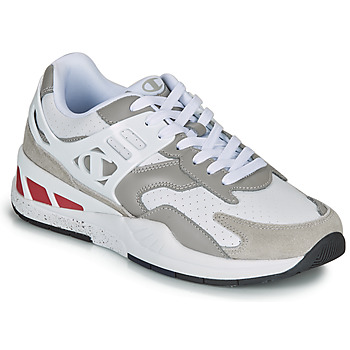 Schoenen Heren Lage sneakers Champion PRO LEATHER Wit / Beige