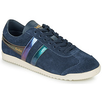 Schoenen Dames Lage sneakers Gola BULLET FLASH Navy