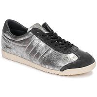Schoenen Dames Lage sneakers Gola BULLET LUSTRE SHIMMER Zwart / Grijs