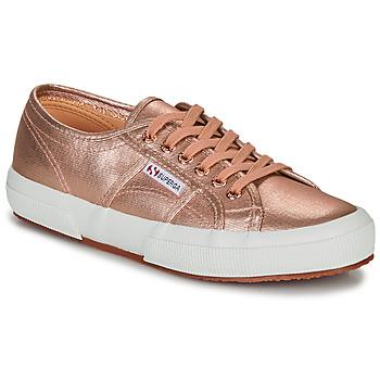 Schoenen Dames Lage sneakers Superga 2750 COTMETU Roze