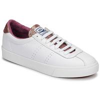 Schoenen Dames Lage sneakers Superga 2843 COMFLEALAMEW Wit