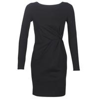 Textiel Dames Korte jurken Ikks BP30155-02 Zwart