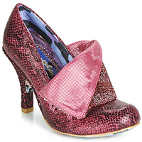 Schoenen Dames pumps Irregular Choice FLICK FLACK Roze
