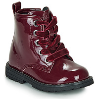Schoenen Meisjes Laarzen Chicco COLLES Maroon