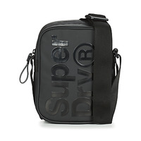 Tassen Tasjes / Handtasjes Superdry SIDE BAG Zwart