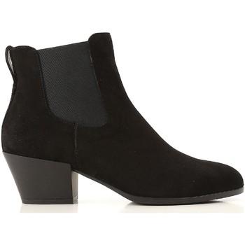 Schoenen Dames Low boots Hogan HXW4010W890CR0B999 nero
