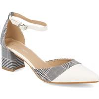 Schoenen Dames pumps Festissimo Y288-68 Blanco