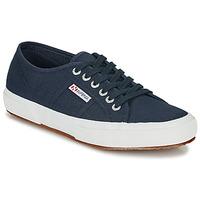 Schoenen Lage sneakers Superga 2750 COTU CLASSIC Blauw / Marine