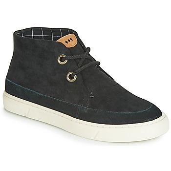 Schoenen Heren Hoge sneakers Armistice BLOW DESERT Zwart