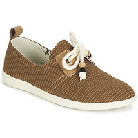Schoenen Dames Lage sneakers Armistice STONE ONE Brown