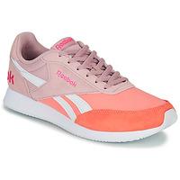 Schoenen Dames Lage sneakers Reebok Classic ROYAL JOG Grijs