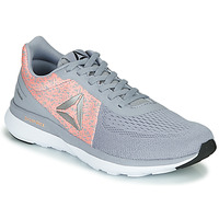 Schoenen Dames Lage sneakers Reebok Sport EVERFORCE BREEZE Grijs / Roze