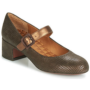 Schoenen Dames pumps Chie Mihara ULMER Brown