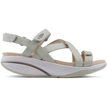 Schoenen Dames Sandalen / Open schoenen Mbt KIBURI W TAUPE