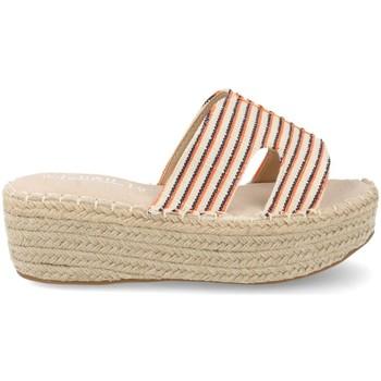 Schoenen Dames Sandalen / Open schoenen H&d HD-378 Naranja