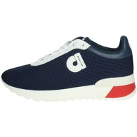 Schoenen Dames Lage sneakers Agile By Ruco Line 1952 Blue