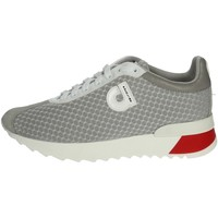 Schoenen Dames Lage sneakers Agile By Ruco Line 1952 Grey