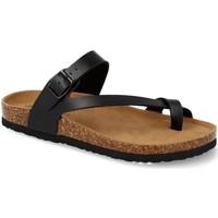 Schoenen Dames Sandalen / Open schoenen Shoes&blues M-15 Negro