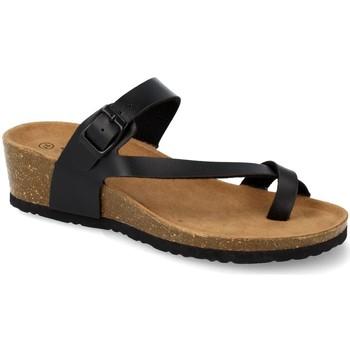 Schoenen Dames Sandalen / Open schoenen Silvian Heach M-28 Negro