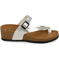 Schoenen Dames Sandalen / Open schoenen Silvian Heach M-28 Plata