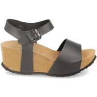 Schoenen Dames Sandalen / Open schoenen Shoes&blues M-77 Negro