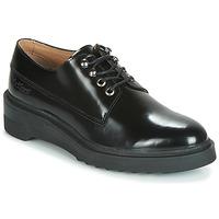 Schoenen Dames Derby Kickers ALDARIC Zwart