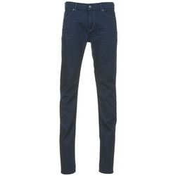Textiel Heren Skinny jeans 7 for all Mankind RONNIE Blauw / Donker