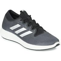 Schoenen Heren Lage sneakers adidas Performance EDGE FLEX M Zwart / Grijs