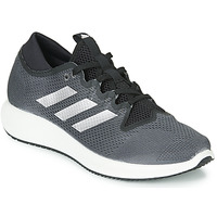Schoenen Dames Lage sneakers adidas Performance EDGE FLEX W Zwart