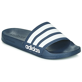 Schoenen Slippers adidas Performance ADILETTE SHOWER Marine