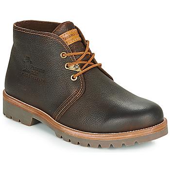 Schoenen Heren Laarzen Panama Jack BOTA PANAMA Brown