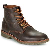 Schoenen Heren Laarzen Panama Jack GLASGOW Brown