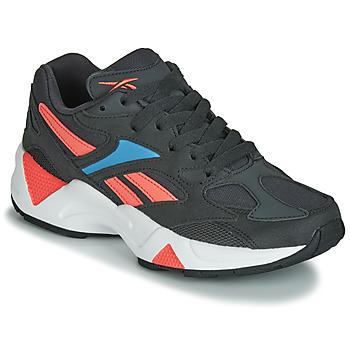 Schoenen Dames Lage sneakers Reebok Classic AZTREK 96 Zwart / Corail