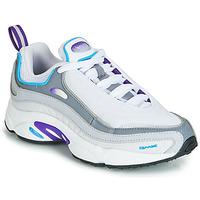 Schoenen Dames Lage sneakers Reebok Classic DAYTONA DMX Wit / Grijs