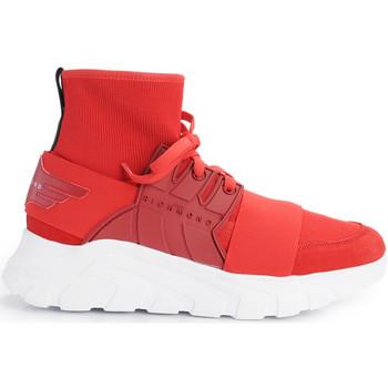 Schoenen Heren Hoge sneakers John Richmond  Rood
