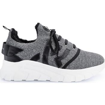 Schoenen Heren Lage sneakers John Richmond  Zwart
