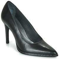 Schoenen Dames pumps Myma PARITA Zwart