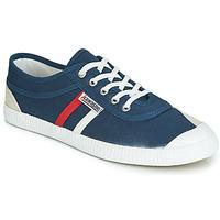 Schoenen Lage sneakers Kawasaki RETRO Blauw