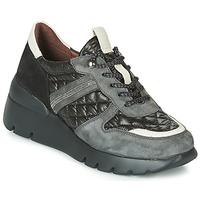 Schoenen Dames Lage sneakers Hispanitas RUTH Grijs