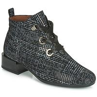 Schoenen Dames Laarzen Hispanitas DIANA Zwart