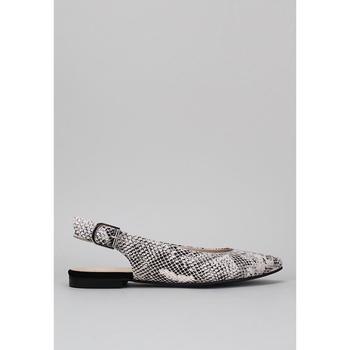 Schoenen Espadrilles Sandra Fontan 23503 Zwart