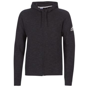 Textiel Heren Sweaters / Sweatshirts adidas Performance DU1137 Zwart