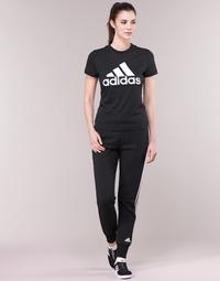 Textiel Dames Trainingsbroeken adidas Performance DP2417 Zwart