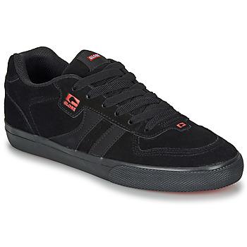 Schoenen Heren Lage sneakers Globe ENCORE-2 Zwart