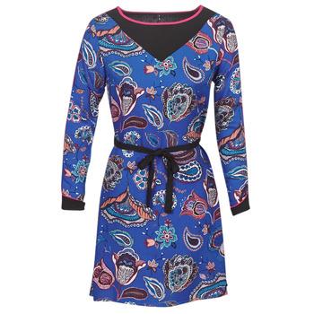 Textiel Dames Korte jurken Smash AVERI Multikleuren