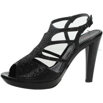 Schoenen Dames Sandalen / Open schoenen Repo 46520-E9 Black